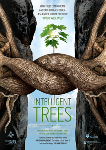 Intelligent Trees poster