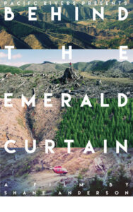 Behind the Emerald Curtain poster